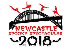 spooky spectacular 2018
