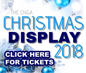 christmas display tickets