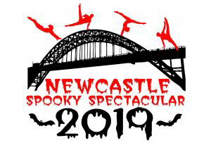 spooky spectacular 2010