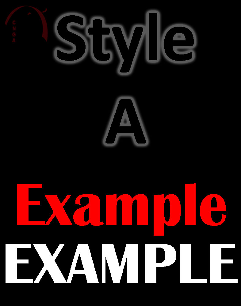 Style A