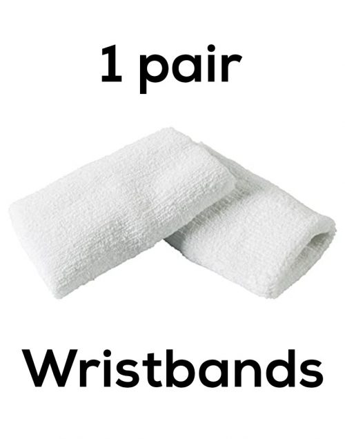 Gymnastics Wristbands