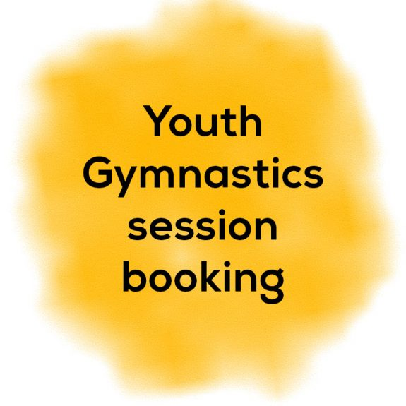 Youth booking