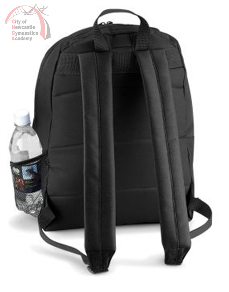 Newcastle Gymnastis Backpack