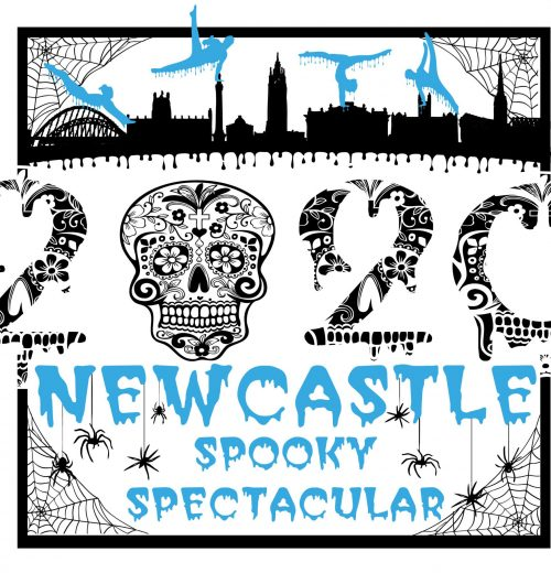 Newcastle Spooky Spectacular 2020